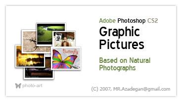 فتوآرت - تصاویر گرافیکی - Photoshop CS2